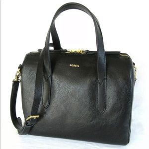 Fossil Sydney Satchel (discontinued)